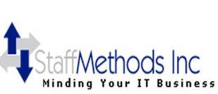 StaffMethods Inc-Irving-Texas