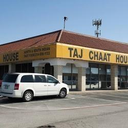 Taj Chaat House