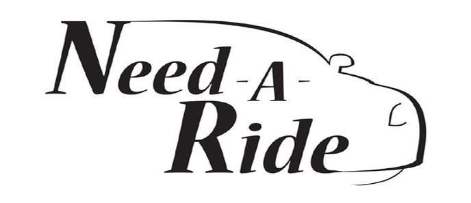 Need a ride
