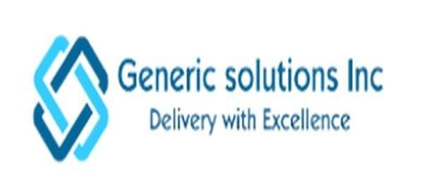 Generic Solutions Inc