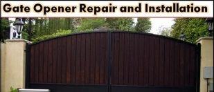 24/7 Gate Opener Repair and Installation Garland, Dallas