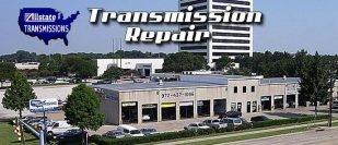 Allstate Transmissions-Richardson-Texas