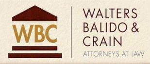 Walters, Balido & Crain, L.L.P.