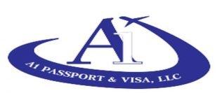 A1 Passport & Visa, LLC