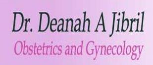 Dr. Deanah A. Jibril, DO