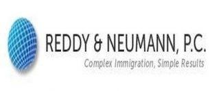 Reddy & Neumann P.C.