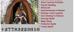 Traditional Herbal Healing |+27783223616 | Lost love solutions |Black magic~Psychic reader Jajazedde