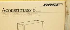 Boss Music System