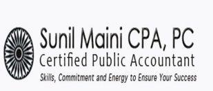 Sunil Maini, CPA-Plano-Texas