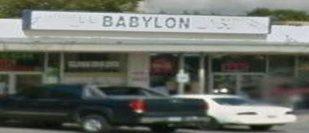 Babylon Food Market- Irving-Texas