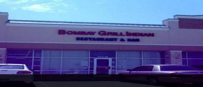 Bombay Grill Indian Restuarant