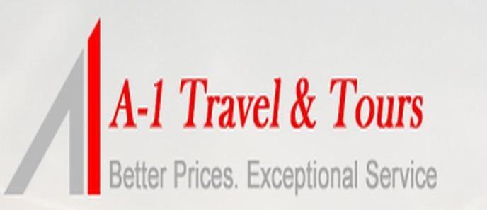 A-1 TRAVEL & TOURS