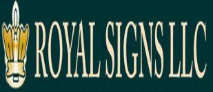 Royal Signs LLC- Irving-Texas