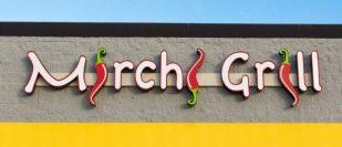 Mirchi Grill