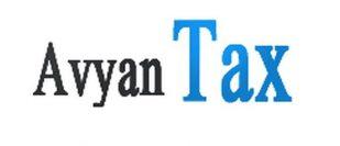 Avyan Tax Services