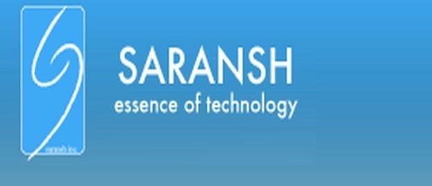 Saransh Inc