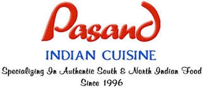 Pasand Indian Cuisine