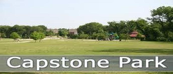 Capstone Park