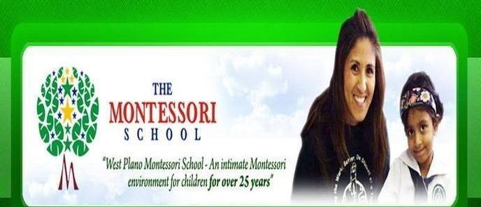 West Plano Montessori School