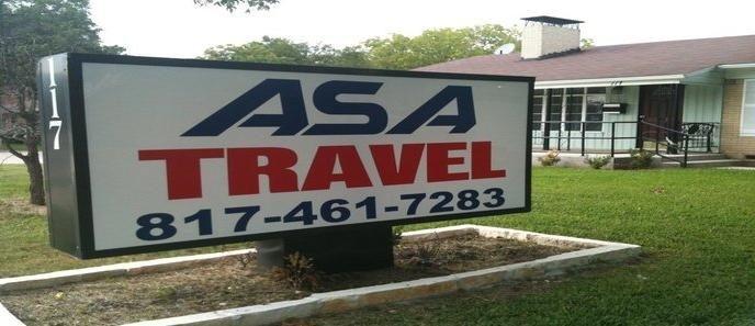 Asa Travel