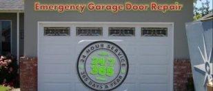 Emergency Garage Door Repair Dallas, TX Only @ $26.95