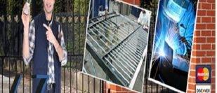 Call us (972) 805-2403 fast for Gate Repair in Garland, TX | Starting $26.95
