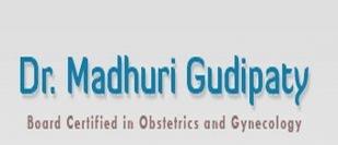 MADHURI GUDIPATY MD