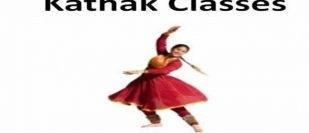Vanee Kathak Classes