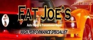 Fat Joe's Auto Repair-Irving-Texas