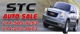 Stc Auto Sales-Arlington-Texas