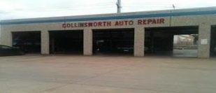 Collinsworth Auto Repair- Garland-Texas