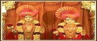 BAPS Shri Swaminarayan Mandir-Dallas-Texas