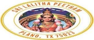 Lalitha Peetham-Plano-Texas