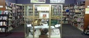 Arlington Woodland West Branch Library-Arlington-Texas