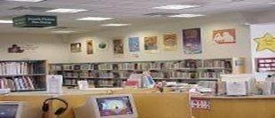 Plano - Maribelle M. Davis Library-Plano-Texas