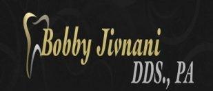 Dr. Bobby Jivnani