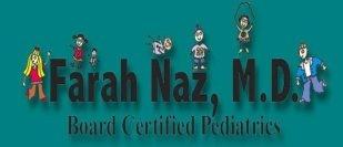 Farah Naz MD