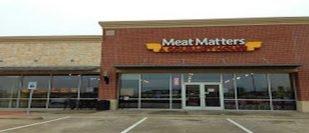 Meat Matters