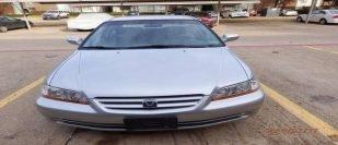2002 Honda Accord LX For Sale