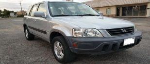 Honda CRV SUV / 4 Cylinder / 126k miles