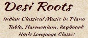 Learn Indian Classical Singing, Tabla, Harmonium and Learn to Speak Hindi Language