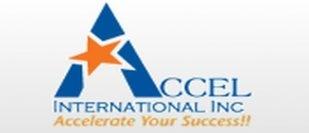 ACCEL INTERNATIONAL INC