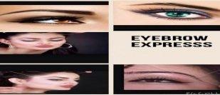 Eyebrow express